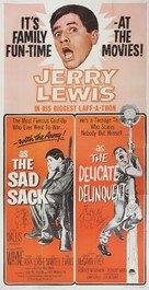 The Sad Sack - Combo poster (xs thumbnail)