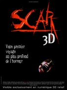 Scar - French Movie Poster (xs thumbnail)