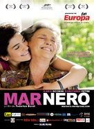 Mar nero - Romanian Movie Poster (xs thumbnail)
