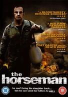 The Horseman - British DVD cover (xs thumbnail)