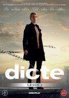 """Dicte"" - Danish DVD cover (xs thumbnail)"