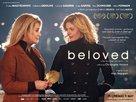 Les bien-aimés - British Movie Poster (xs thumbnail)