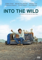 Into the Wild - Movie Cover (xs thumbnail)