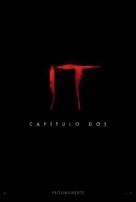 It: Chapter Two - Argentinian Movie Poster (xs thumbnail)