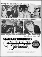 A Clockwork Orange - poster (xs thumbnail)
