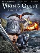 Viking Quest - Movie Poster (xs thumbnail)