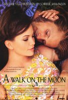 A Walk on the Moon - Movie Poster (xs thumbnail)