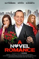 A Novel Romance - Movie Poster (xs thumbnail)