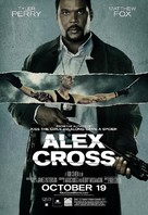 Alex Cross - Movie Poster (xs thumbnail)