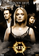 """Hex"" - British Movie Poster (xs thumbnail)"