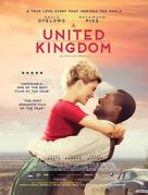 A United Kingdom - South African Movie Poster (xs thumbnail)