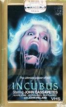 Incubus - Australian VHS cover (xs thumbnail)