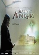 Saint Ange - Italian Movie Poster (xs thumbnail)
