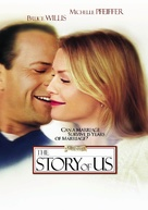 The Story of Us - Movie Poster (xs thumbnail)