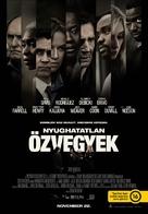Widows - Hungarian Movie Poster (xs thumbnail)