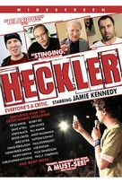 Heckler - Movie Cover (xs thumbnail)