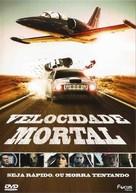 Fast Glass - Brazilian Movie Cover (xs thumbnail)