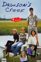 """Dawson's Creek"" - Italian DVD cover (xs thumbnail)"