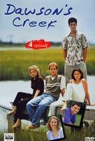 """""""Dawson's Creek"""" - Italian DVD movie cover (xs thumbnail)"""