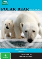 Polar Bears: Spy on the Ice - Australian DVD cover (xs thumbnail)
