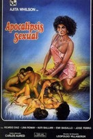 Apocalipsis sexual - Spanish Movie Poster (xs thumbnail)