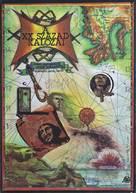 Piraty XX veka - Hungarian Movie Poster (xs thumbnail)