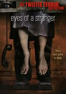 Eyes of a Stranger - DVD movie cover (xs thumbnail)