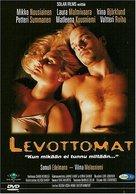 Levottomat - Finnish DVD cover (xs thumbnail)