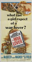 The War Lover - Movie Poster (xs thumbnail)