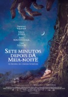A Monster Calls - Portuguese Movie Poster (xs thumbnail)