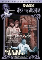 Blind Husbands - Movie Cover (xs thumbnail)