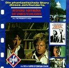 All the President's Men - German Movie Cover (xs thumbnail)