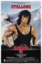 Rambo III - Movie Poster (xs thumbnail)