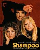 Shampoo - Blu-Ray movie cover (xs thumbnail)