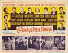 O. Henry's Full House - Movie Poster (xs thumbnail)