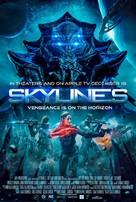 Skylines - Movie Poster (xs thumbnail)