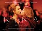 Nina - British Movie Poster (xs thumbnail)