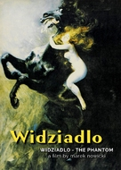 Widziadlo - British Movie Cover (xs thumbnail)