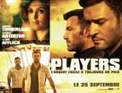 Runner, Runner - French Movie Poster (xs thumbnail)