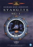 """Stargate SG-1"" - Dutch Movie Poster (xs thumbnail)"