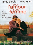 When a Man Loves a Woman - French Movie Poster (xs thumbnail)