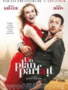 Un plan parfait - Canadian Movie Poster (xs thumbnail)