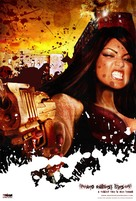 Red Princess Blues - Movie Cover (xs thumbnail)