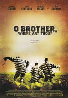 O Brother, Where Art Thou? - Movie Poster (xs thumbnail)