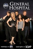 """General Hospital"" - Movie Poster (xs thumbnail)"