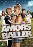Amors baller - Norwegian DVD cover (xs thumbnail)