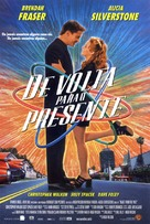 Blast from the Past - Brazilian Movie Poster (xs thumbnail)