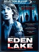 Eden Lake - French Blu-Ray cover (xs thumbnail)