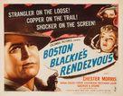 Boston Blackie's Rendezvous - Movie Poster (xs thumbnail)