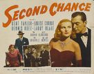 Second Chance - Movie Poster (xs thumbnail)